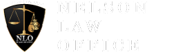 Nelson Law Office Logo